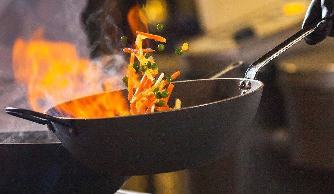 Un nuovo ristorante da Iniziative Nautiche