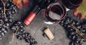 deguistazioni vino fiumicino