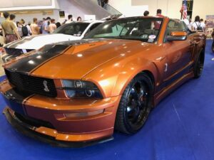 auto americane expo