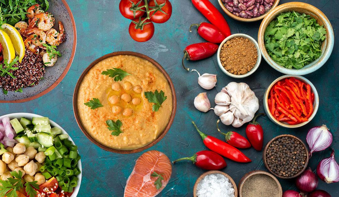 EQuo Easy = Healthy Food